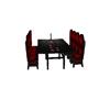 vampire meeting table