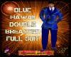 DM:BLUE HAWAII DB FULL