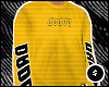 $ yellow daddy oversized