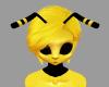 {F} Bee Hair V4