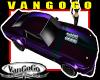 VG Muscle Car Purple 69