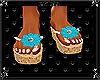 [Dz]Calipso sandals