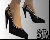[SR] Black Diamond Heels