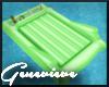 Green Conertible Float