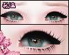 ダ. eyelines bold