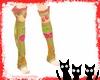 Kawaii Fruit Socks