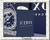 ice box shopping bag