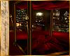 I~Brnz&Red Solarium Bed