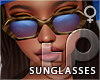 TP Sunglasses - Blue