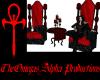 Blood Flow Throne Set2