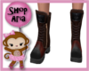 Gil's Boots Descendants