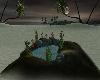 Kolasmenos Small Lake
