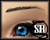 Black Realistic Eyebrows