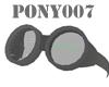 Pony Goggles Animated