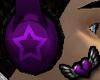 AoP HeadFones Purple M