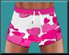M Valentine Boxer PINK