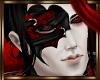 !P Sire Vampire -Mask