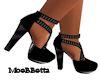 MB Black Shoe Icon