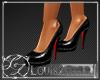 [LZ] Sexy Black Heels