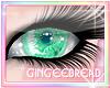 :G: Pretty Mint Eyes