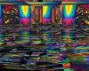 psychedelic blast