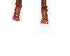 {PSV} Magical Winx Heels