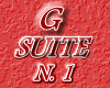 [G]SUITE NUMBER 1
