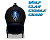 WOLF/CLAN/CUDDLE/CAIR