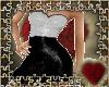 snakeskin dress slvr&blk