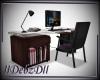 Donatella Desk