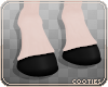 Oka | Feet Hooves