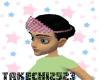 pink diamond crown