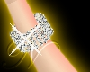 ~N~ Diamond Bracelet Rt.