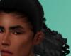 S/ Papi Curls Black