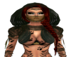 Manuela Firey Huntress