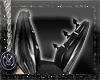 [DS]DemonicWarHorse Ears