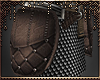 [Ry] Leather Faulds