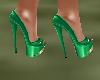 !Em GreenGold Heels v2