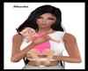 Avi Mom Baby Mussita