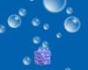 Bubbles Effect