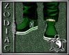 Emo St. Patrick's Day