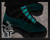 Kicks Blue Kab