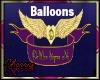 DSN Balloons