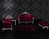 Victorian Sofa/poses