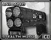 ICO Stealth M202 F