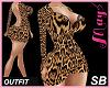 'Bimbo Outfit 2 Tiger SB