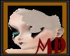 Broken China Doll Head