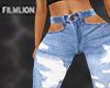 F' Them Denim Jeans RL