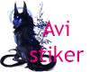 AVI STIKER 02