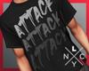 × Attack Attack Attack